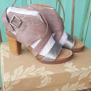 New Sofft Heels